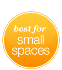 Top Pick for Small Spaces