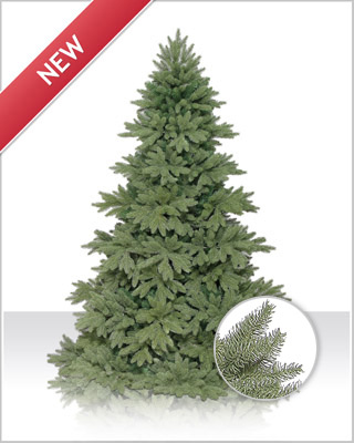 Columbia Valley Green Fir Christmas Tree