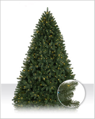 Royal Douglas Fir Artificial Christmas Tree