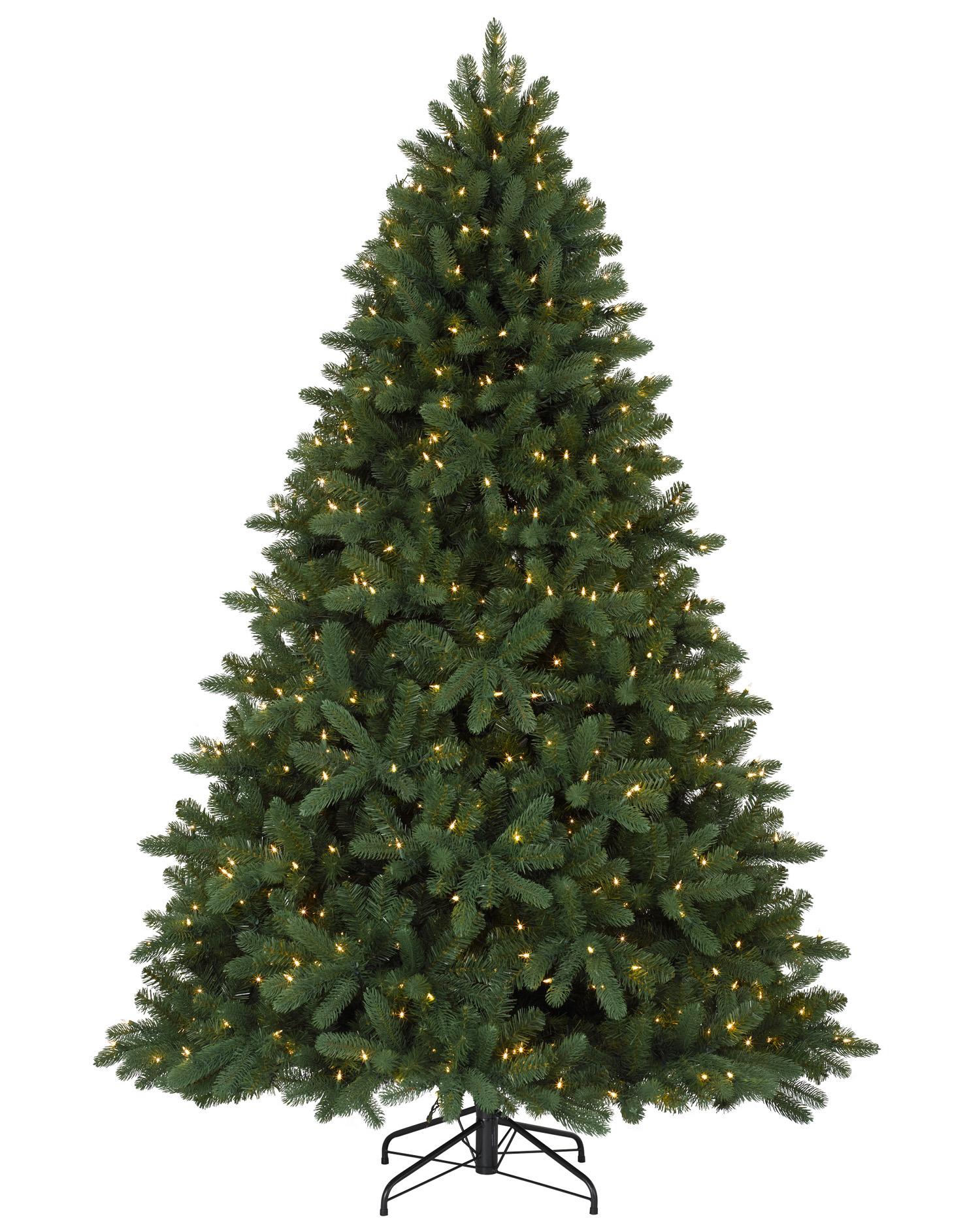 Alberta Spruce Evergreen Christmas Tree