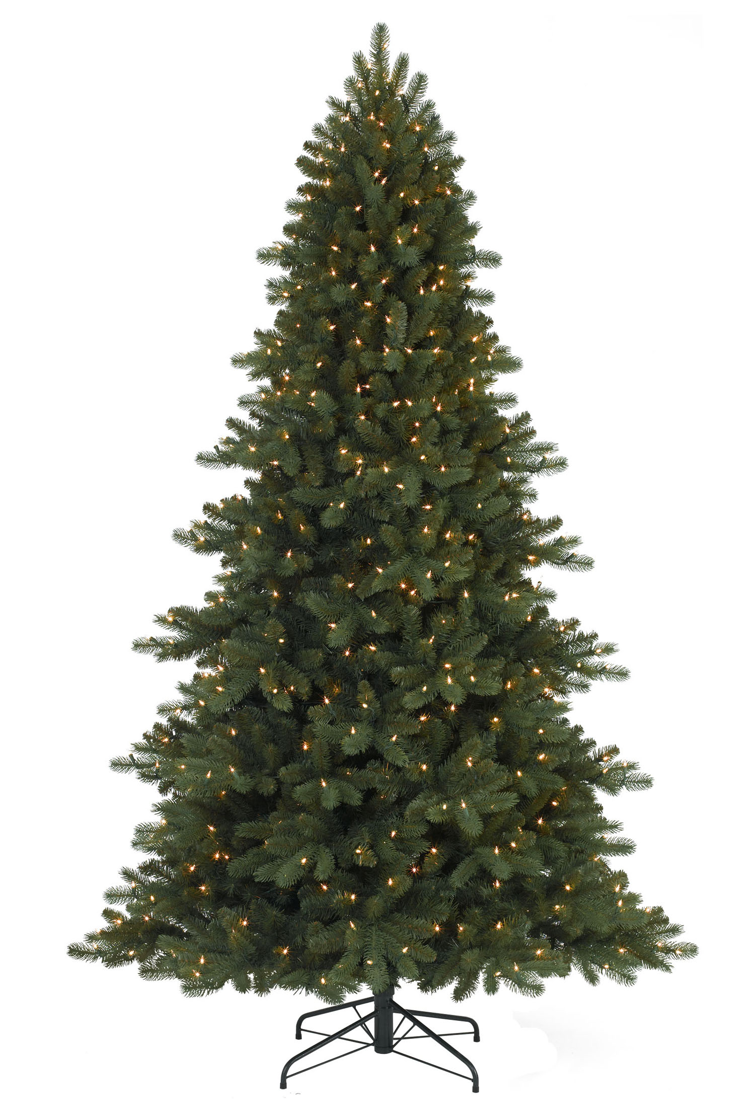 Madison Mixed Pine Christmas Tree