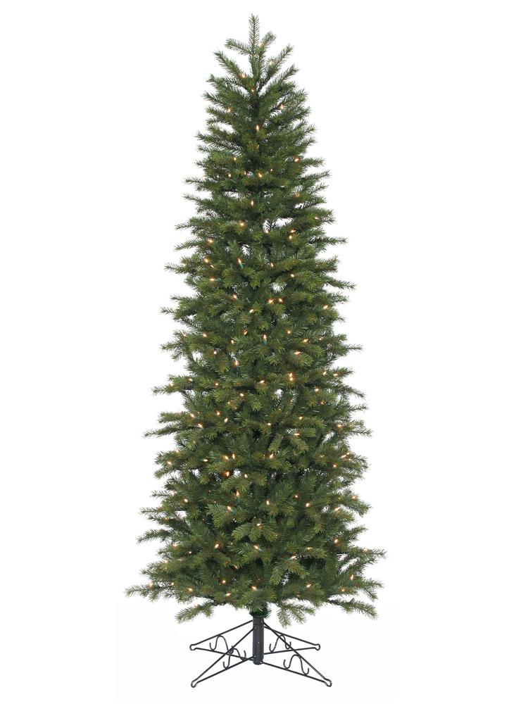 Discount Redwood Slim Christmas Trees - Christmas Tree Market