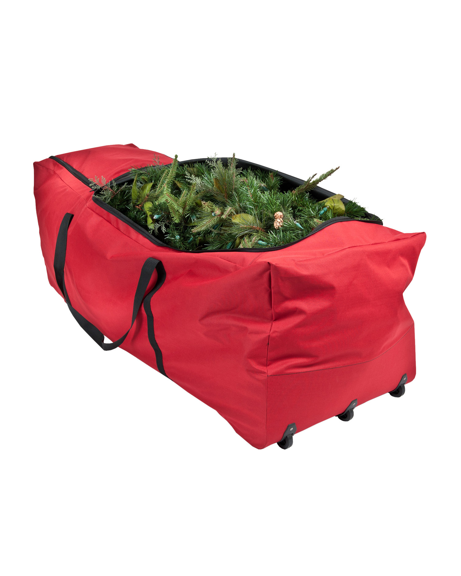 Santas Heavy Duty Rolling Storage Bag