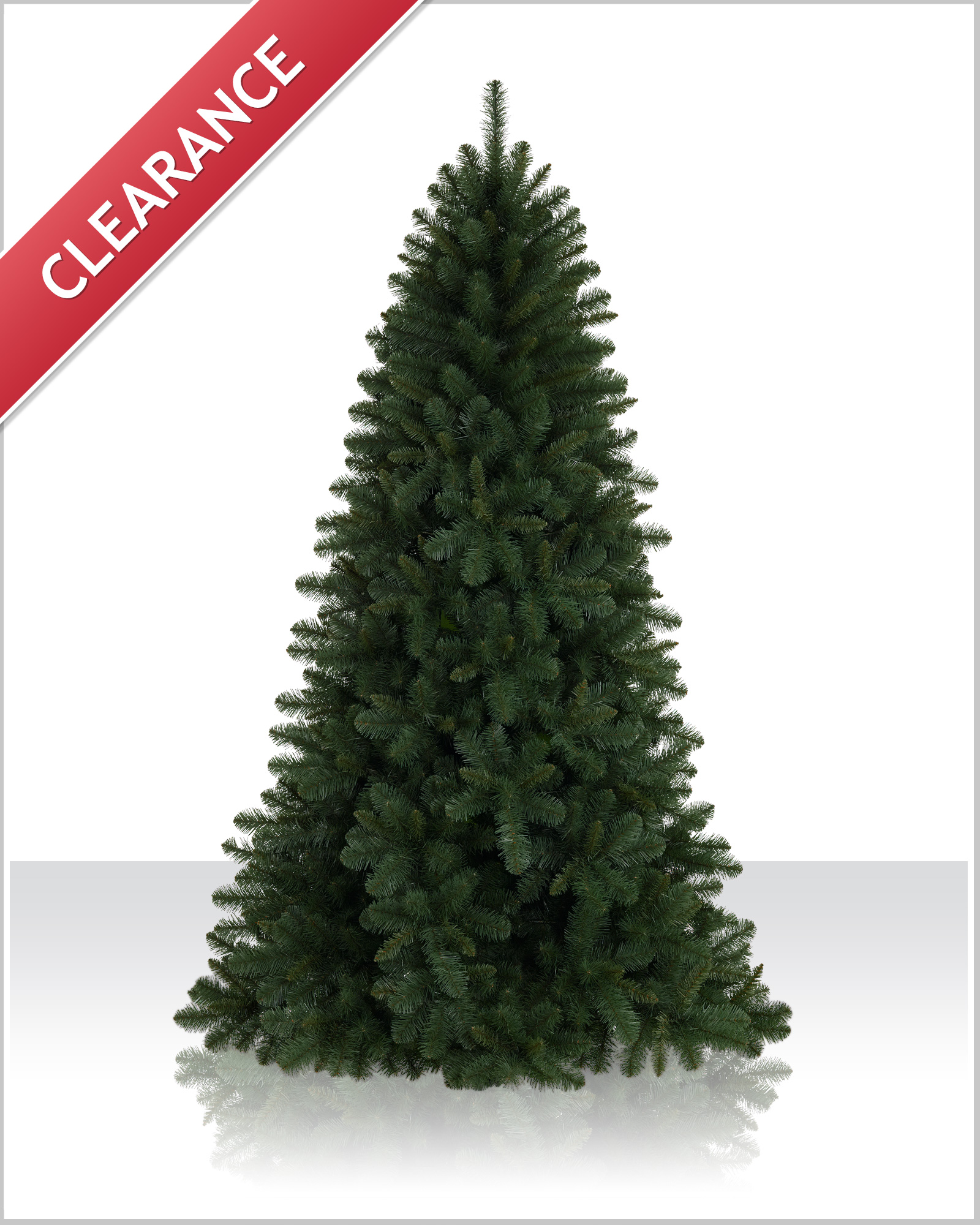 6 foot unlit fraser fir christmas tree - 2 Foot Christmas Tree