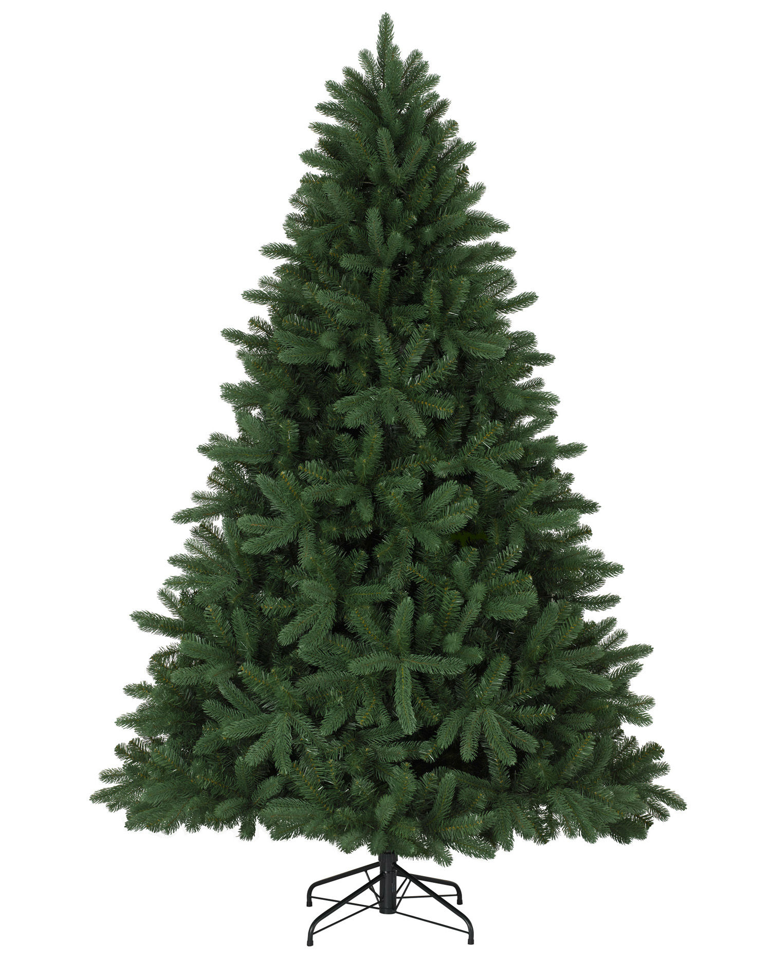 8 ft alberta spruce unlit evergreen artificial christmas tree - 8 Ft Christmas Tree