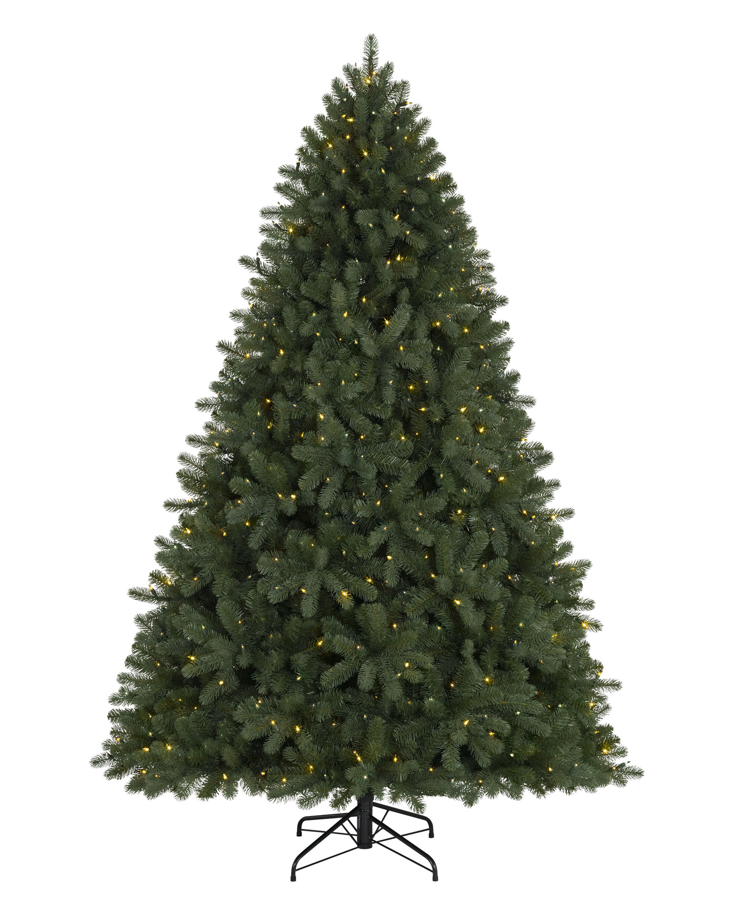 9 ft Royal Douglas Fir Clear Lit Tree | Christmas Tree Market