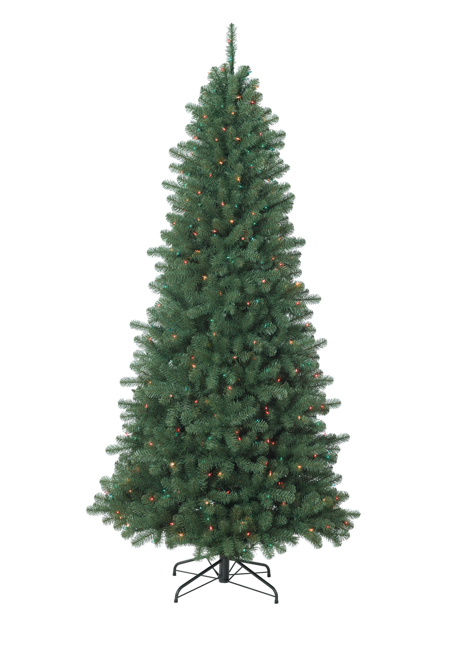 Emerald Fir Artificial Tree