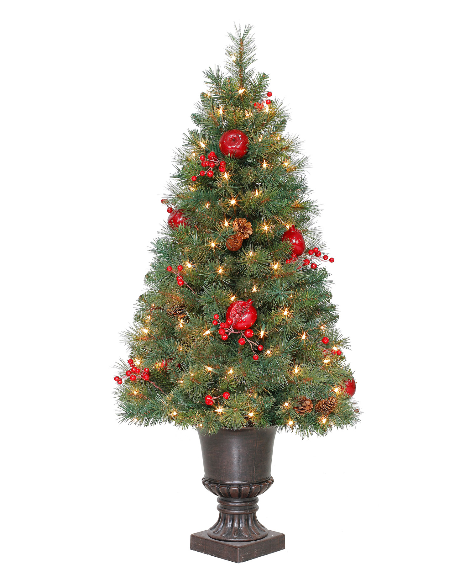 Sable Fir Artificial Christmas Tree